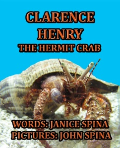 Clarence Henry ft cover