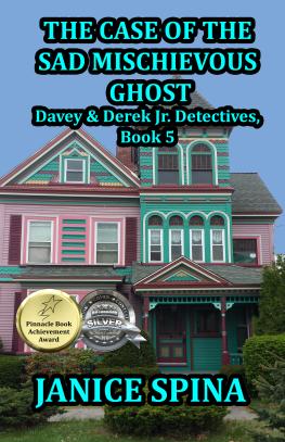 DD Book 5 Award cover