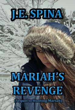 Mariahs Revenge frt cover jpg